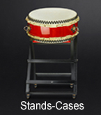 Stands and Cases
